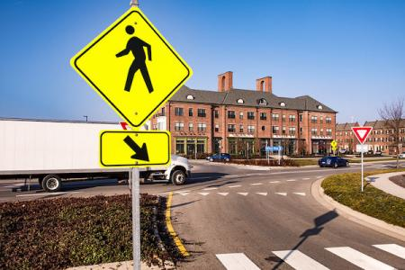 Ohio DOT expands funding for local transportation safety projects