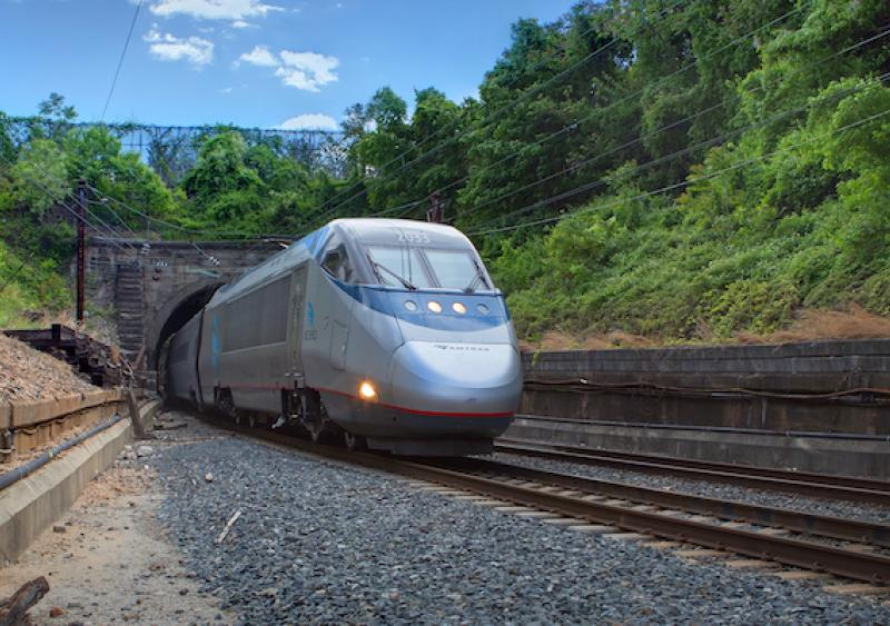 Amtrak, state rail partners need $1 billion due to dramatic decline in travel