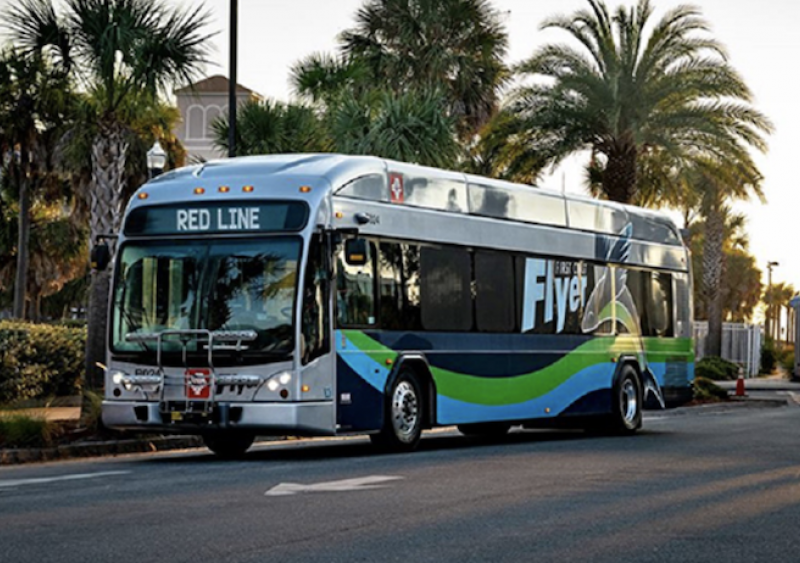 FTA extends deadlines for competitive transit grant programs