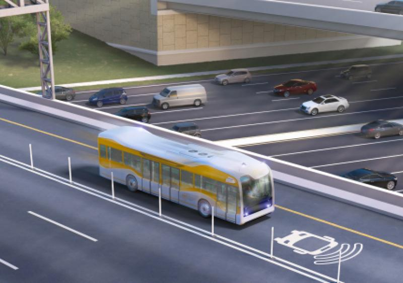 Automated Bus Consortium candidate pilot projects