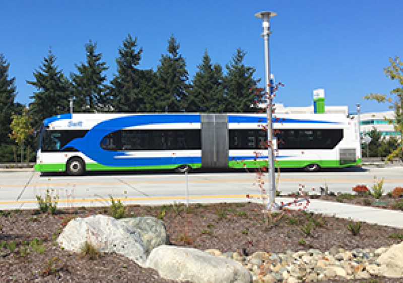 FTA announces funding opportunity for technologically advanced transit buses