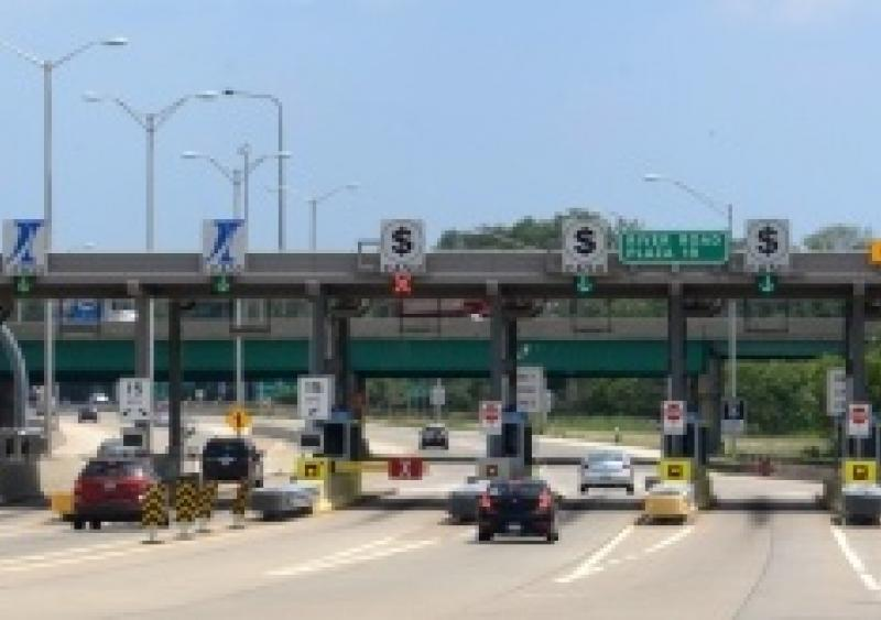 Indiana Toll Road sees 30% reduction in traffic incidents