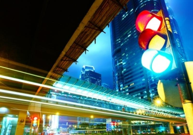 Boston on cusp of algorithm-based light system management