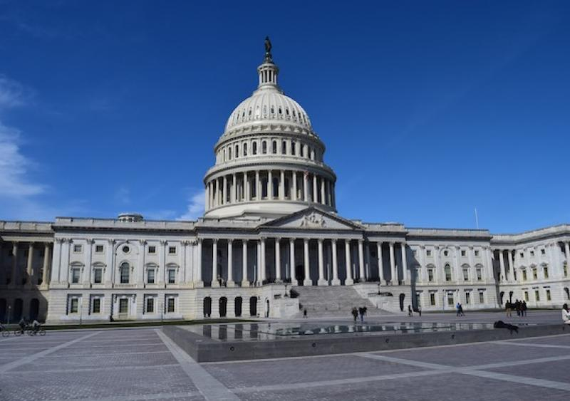 Congress passes CARES Act Coronavirus relief for public transportation