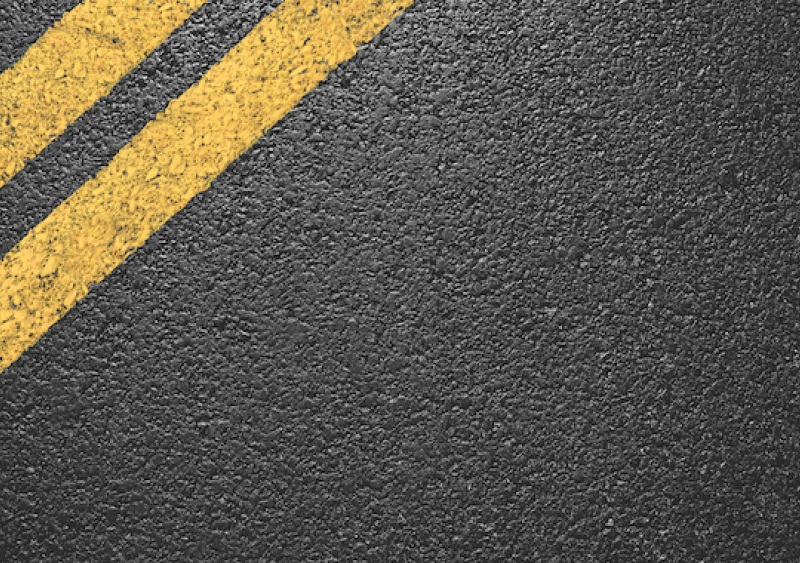 Accelerating pavement marking performance
