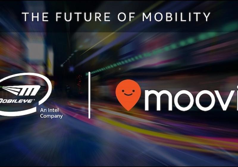 Intel acquires Moovit to accelerate mobility-as-a-service offering