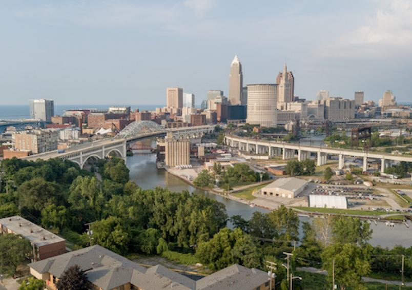 Design firm selected to study transit-oriented development in Cleveland